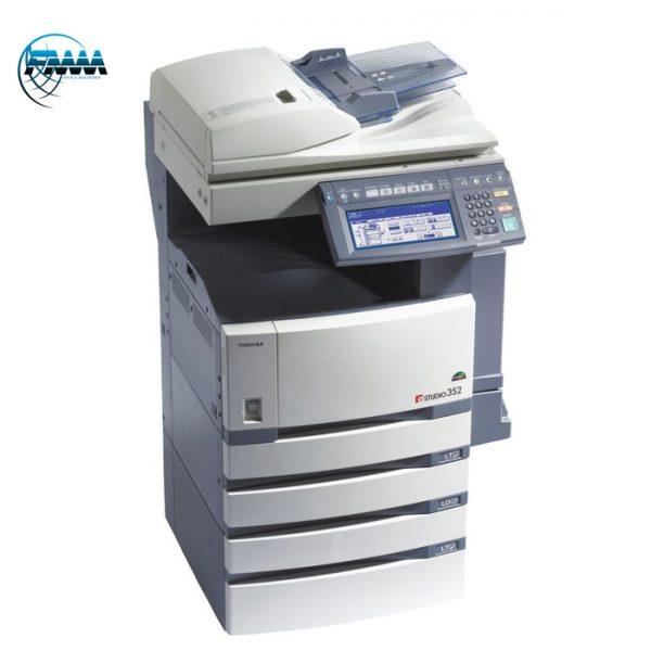 دستگاه کپی توشیبا e-studio 353