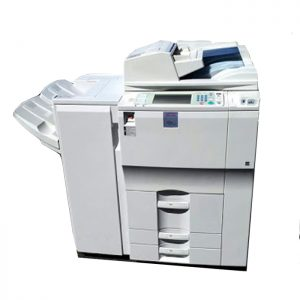 دستگاه کپیmp 7001