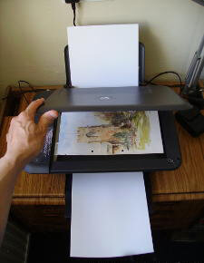 99 - دستگاه فتوکپی چگونه کار می کند؟