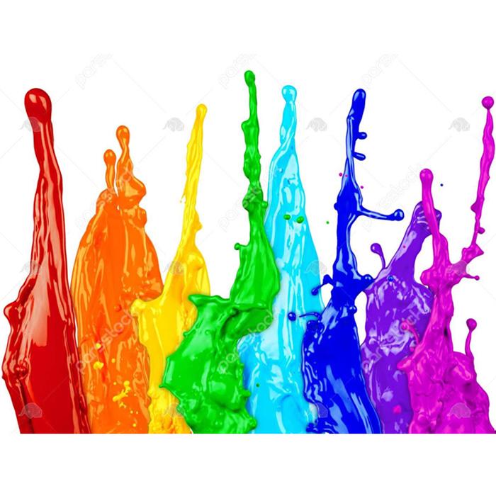سازگاری رنگ در چاپگر